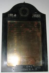 First Donaghadee Presbyterian