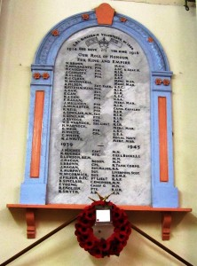 Kircubbin Orange Hall