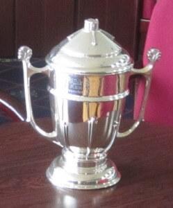 Helen's Bay Golf Club SWW Cup
