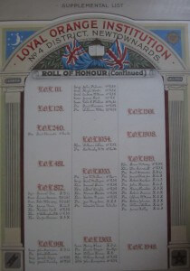 Newtownards Orange Hall 03
