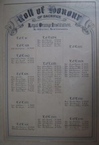 Newtownards Orange Hall 04