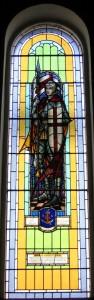Newtownards Regent Street Methodist SWW died 3